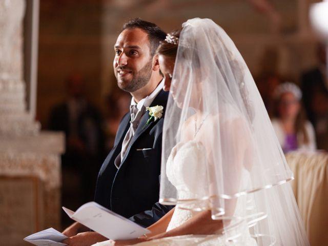 Il matrimonio di Simone e Claudia a Roma, Roma 41