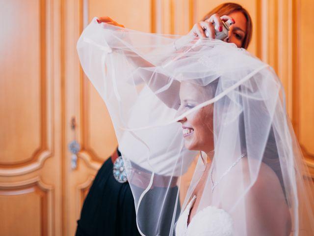 Il matrimonio di Simone e Claudia a Roma, Roma 44