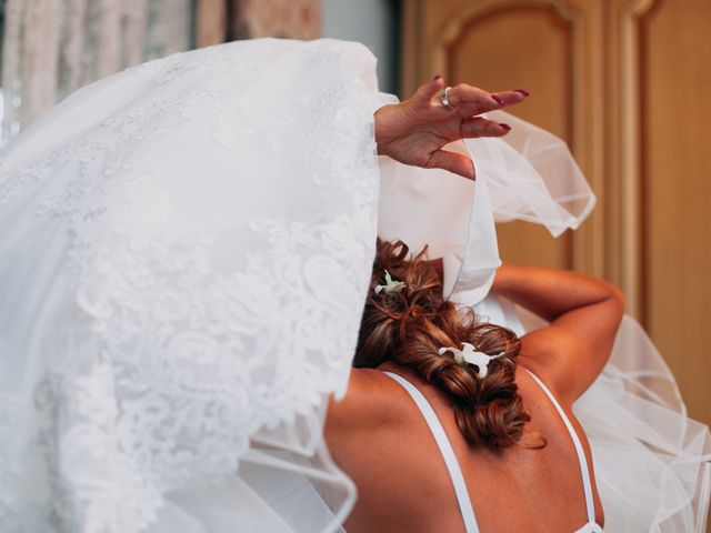 Il matrimonio di Simone e Claudia a Roma, Roma 49