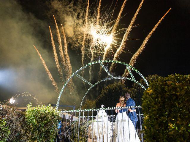 Il matrimonio di Simone e Claudia a Roma, Roma 56