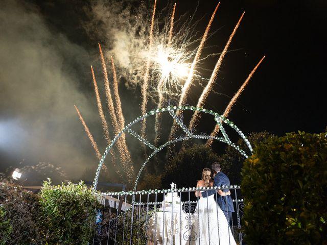 Il matrimonio di Simone e Claudia a Roma, Roma 57