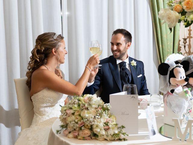 Il matrimonio di Simone e Claudia a Roma, Roma 61