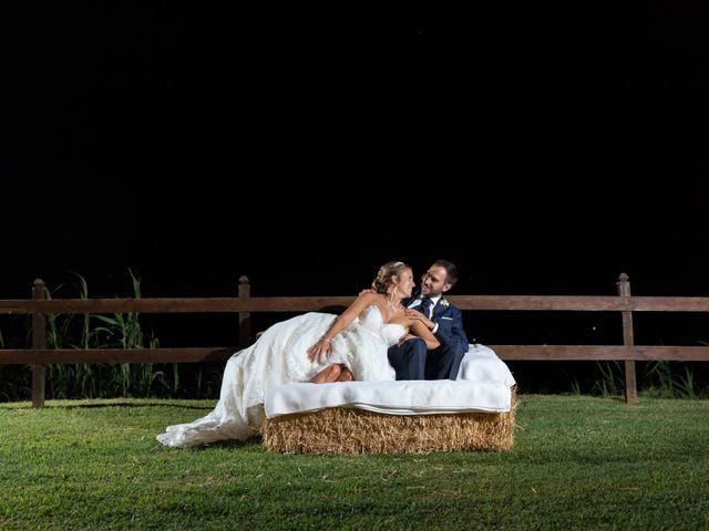 Il matrimonio di Simone e Claudia a Roma, Roma 63