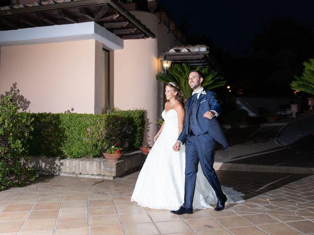 Il matrimonio di Simone e Claudia a Roma, Roma 66