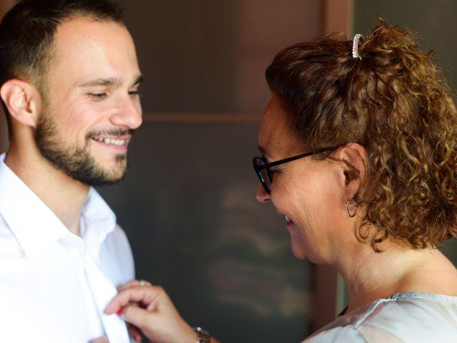 Il matrimonio di Michele e Laura a Novello, Cuneo 7