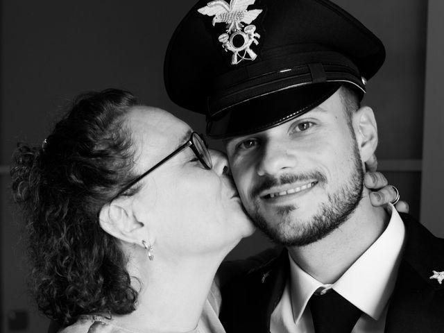 Il matrimonio di Michele e Laura a Novello, Cuneo 10