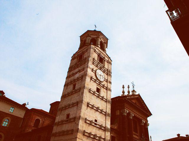 Il matrimonio di Michele e Laura a Novello, Cuneo 13