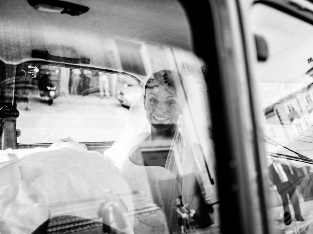 Il matrimonio di Michele e Laura a Novello, Cuneo 15