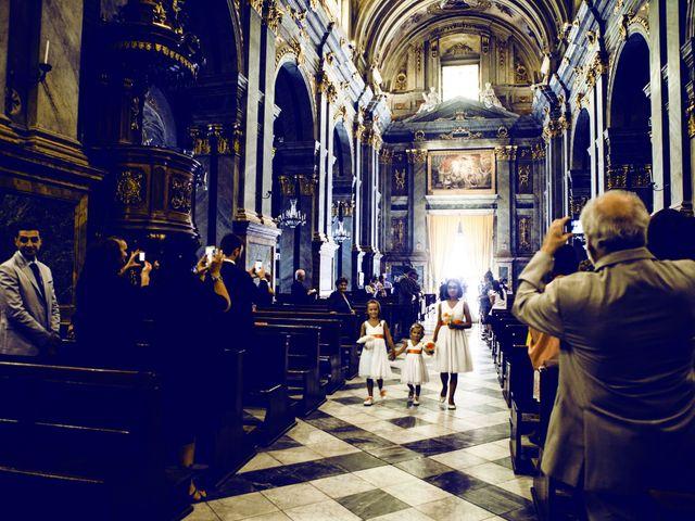Il matrimonio di Michele e Laura a Novello, Cuneo 22