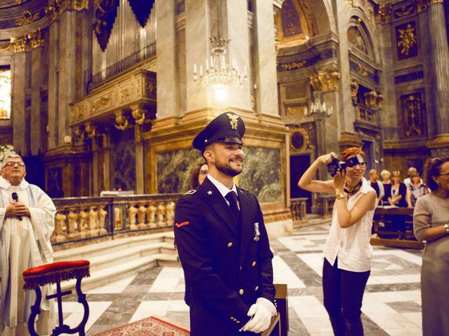 Il matrimonio di Michele e Laura a Novello, Cuneo 23