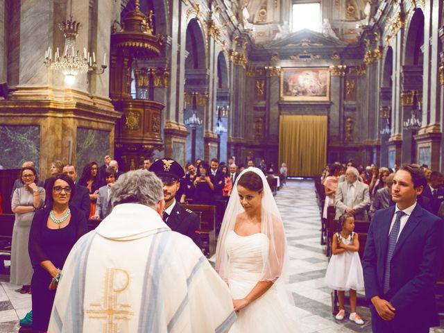 Il matrimonio di Michele e Laura a Novello, Cuneo 27
