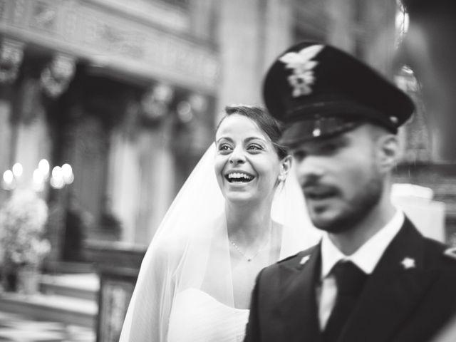 Il matrimonio di Michele e Laura a Novello, Cuneo 31