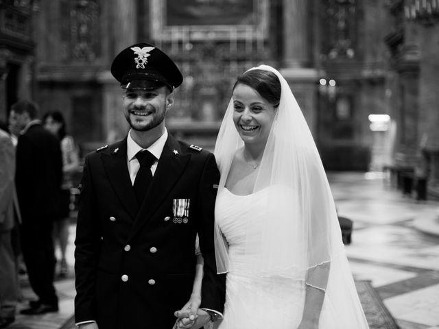 Il matrimonio di Michele e Laura a Novello, Cuneo 32