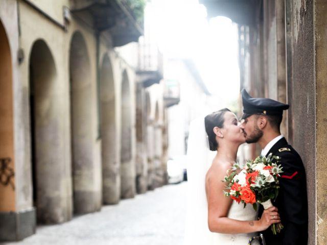 Il matrimonio di Michele e Laura a Novello, Cuneo 38