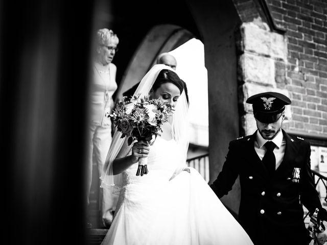 Il matrimonio di Michele e Laura a Novello, Cuneo 39