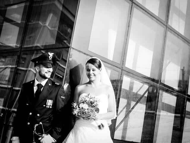 Il matrimonio di Michele e Laura a Novello, Cuneo 40