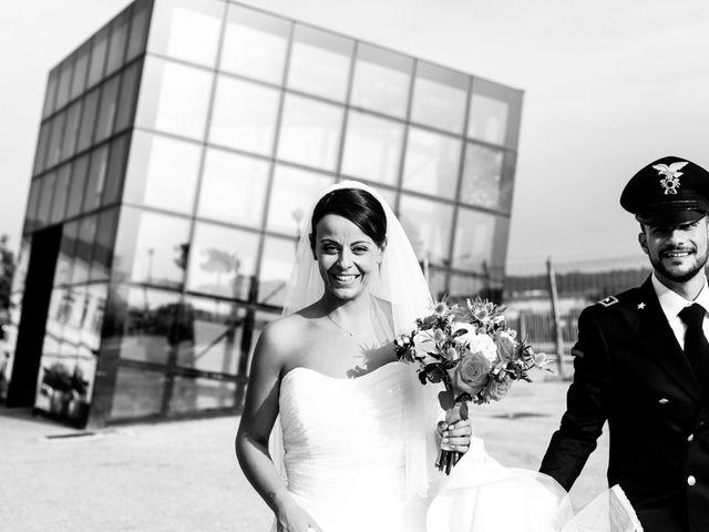 Il matrimonio di Michele e Laura a Novello, Cuneo 41