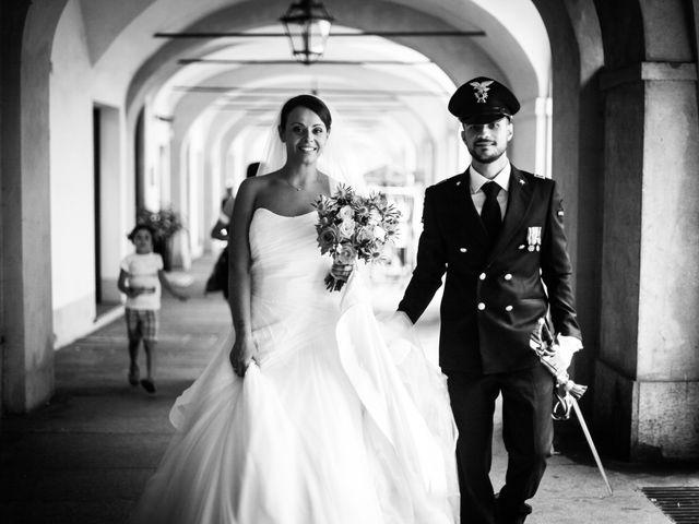 Il matrimonio di Michele e Laura a Novello, Cuneo 42