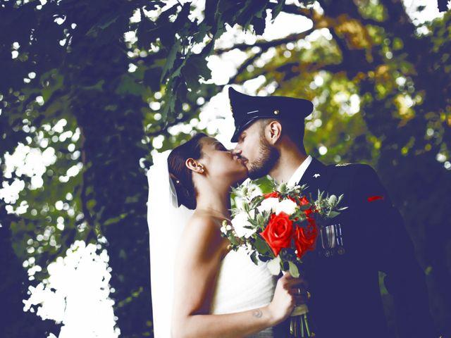 Il matrimonio di Michele e Laura a Novello, Cuneo 43