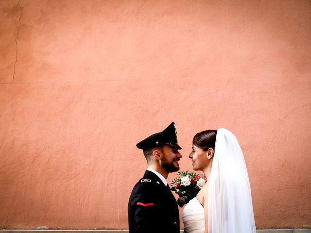 Il matrimonio di Michele e Laura a Novello, Cuneo 44