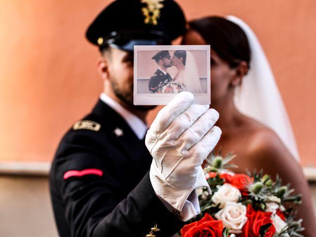 Il matrimonio di Michele e Laura a Novello, Cuneo 1
