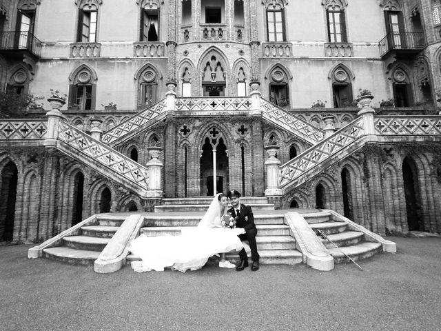 Il matrimonio di Michele e Laura a Novello, Cuneo 47