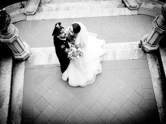 Il matrimonio di Michele e Laura a Novello, Cuneo 49