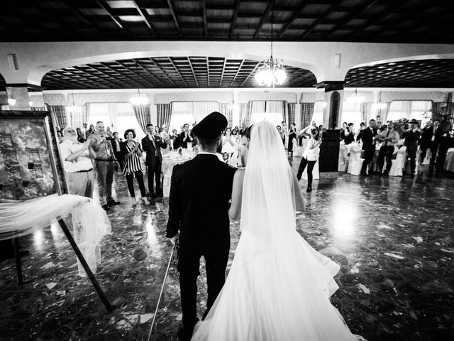 Il matrimonio di Michele e Laura a Novello, Cuneo 50