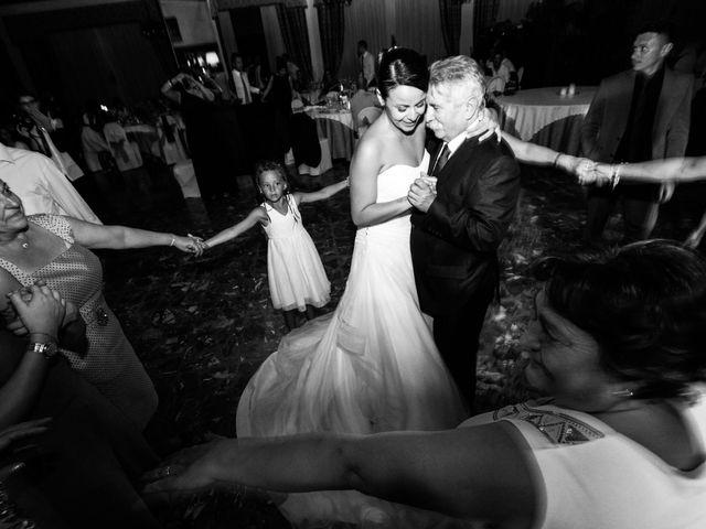 Il matrimonio di Michele e Laura a Novello, Cuneo 52
