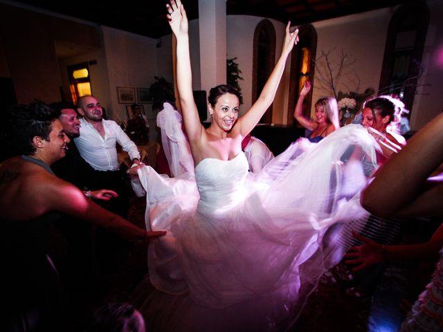 Il matrimonio di Michele e Laura a Novello, Cuneo 53