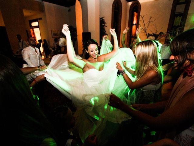 Il matrimonio di Michele e Laura a Novello, Cuneo 54