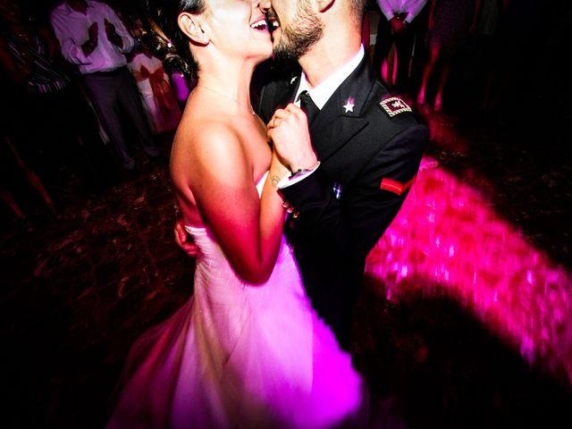 Il matrimonio di Michele e Laura a Novello, Cuneo 55