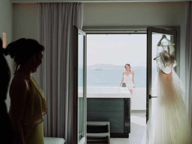 Il matrimonio di Simone e Cecilia a Milano, Milano 8