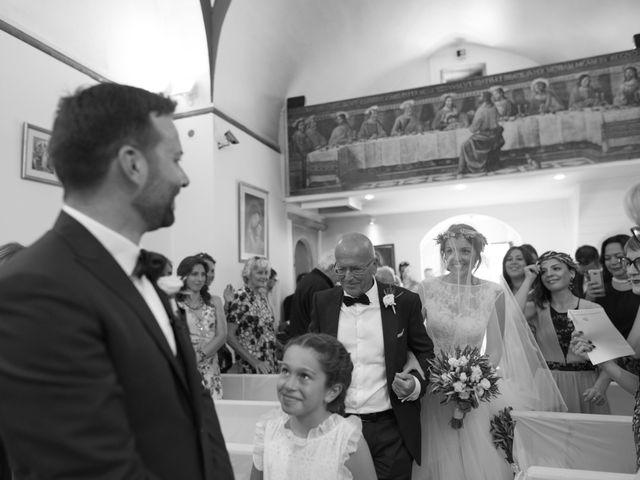 Il matrimonio di Simone e Cecilia a Milano, Milano 19