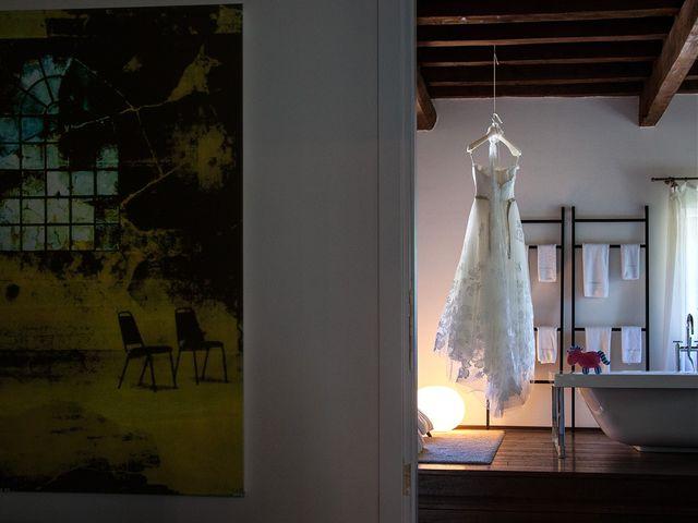 Il matrimonio di Manuel e Eleonora a Cerea, Verona 3