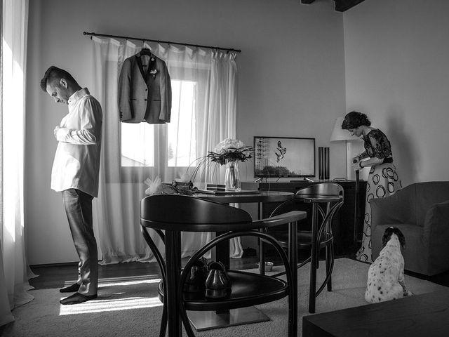 Il matrimonio di Manuel e Eleonora a Cerea, Verona 5