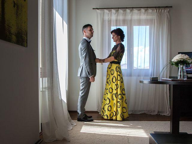 Il matrimonio di Manuel e Eleonora a Cerea, Verona 20