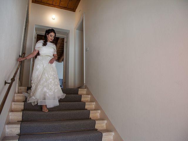 Il matrimonio di Manuel e Eleonora a Cerea, Verona 24