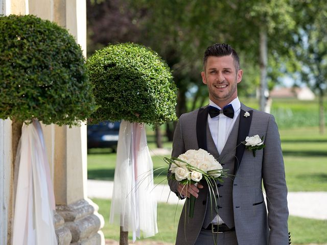 Il matrimonio di Manuel e Eleonora a Cerea, Verona 25