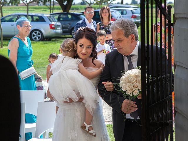 Il matrimonio di Manuel e Eleonora a Cerea, Verona 27