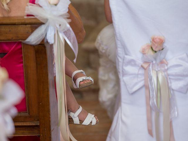 Il matrimonio di Manuel e Eleonora a Cerea, Verona 35