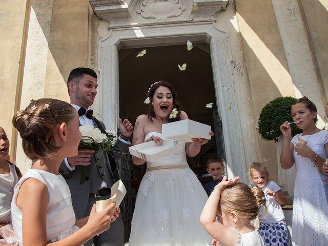 Il matrimonio di Manuel e Eleonora a Cerea, Verona 38
