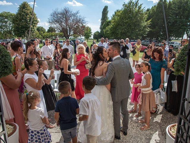 Il matrimonio di Manuel e Eleonora a Cerea, Verona 39