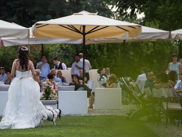 Il matrimonio di Manuel e Eleonora a Cerea, Verona 41