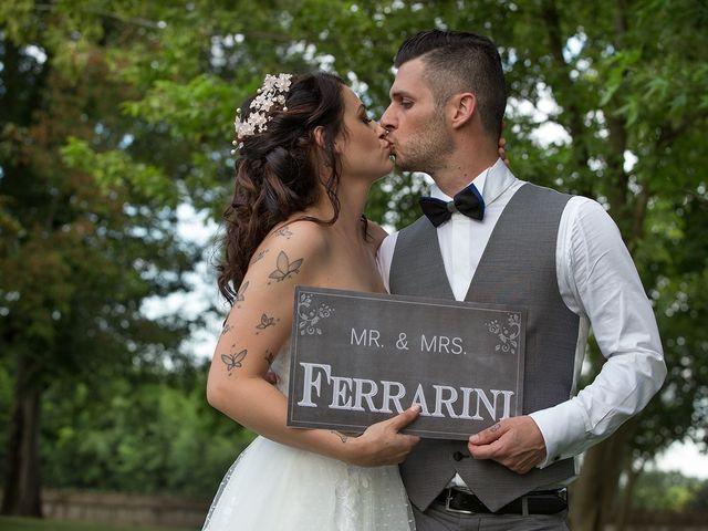 Il matrimonio di Manuel e Eleonora a Cerea, Verona 2