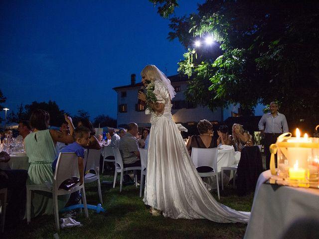 Il matrimonio di Manuel e Eleonora a Cerea, Verona 49