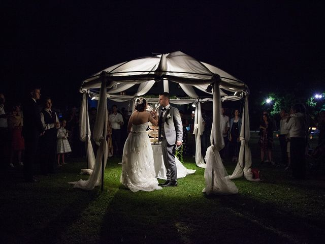 Il matrimonio di Manuel e Eleonora a Cerea, Verona 53