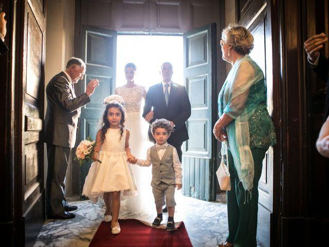 Il matrimonio di Andrea e Alessandra a Lecce, Lecce 16