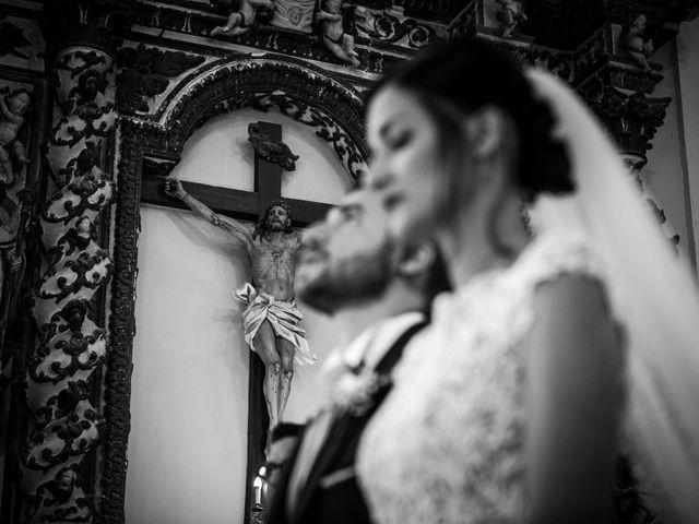 Il matrimonio di Andrea e Alessandra a Lecce, Lecce 1