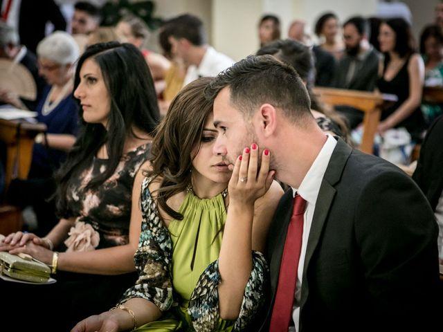 Il matrimonio di Andrea e Alessandra a Lecce, Lecce 22